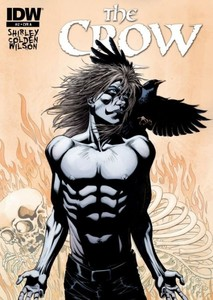 The Crow Series
