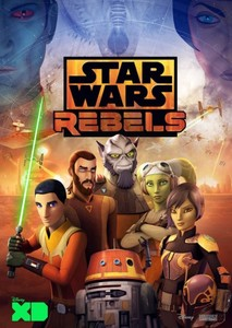 Star Wars Rebels Live Action