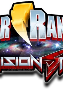 Power Rangers Divisoin Space