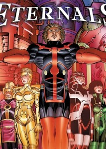 The Eternals (MCU)