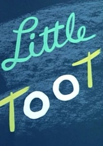 Little Toot (Walt Disney Pictures 2022)