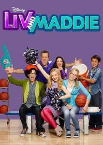 Liv and Maddie (Miscasted)
