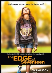 The Edge of Seventeen (2006)