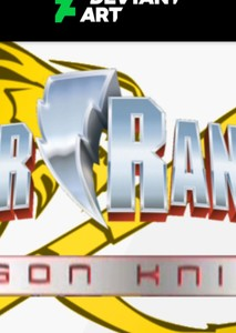 Power Rangers Dragon Knight