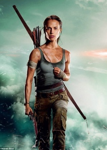 Tomb Raider (TV series)