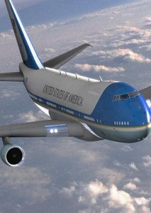 Air Force One: Bomb on Board