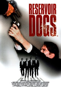 Joel and Ethan Coen 's Reservoir Dogs