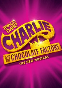 Broadway's Charlie and the Chocolate Factory (Genderswap)