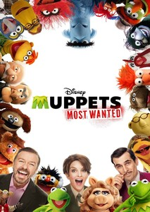 Muppets Most Wanted (2004)