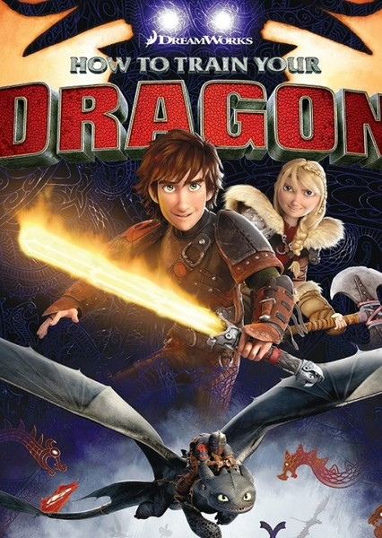 How to train your dragon 4 movie release
