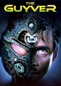 Guyver (Live Action Film)