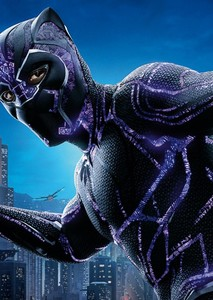 Black panther 4 wakadan assault