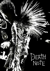 Death Note (The Good Version)