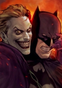 Batman And Joker: They Actually Teamed Up!