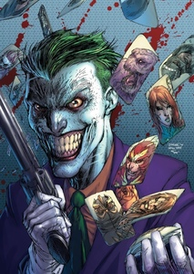 Suicide Squad: Who's Laughing Now