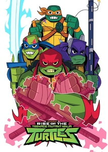 Teen Mutant Ninja Turtles