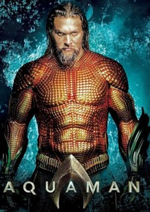 Aquaman 7 seven kingdoms