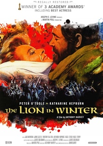 The Lion in Winter