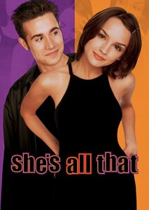 She's All That (2019)