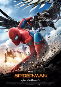 Spider-Man Homecoming (COMPLETE RECAST)