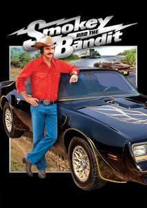Smokey and the Bandit (1990s)