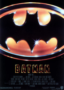 Batman (1989) cast today