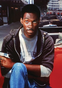 Beverly Hills Cop: The Next Generation
