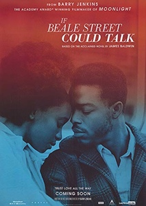 If Beale Street Could Talk (1988)