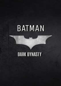 Batman - Dark Dynasty
