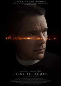 First Reformed (1988)