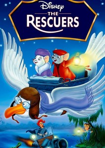 The Rescuers (1990s)