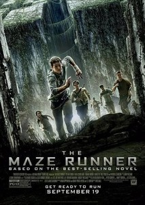 The Maze Runner Recast
