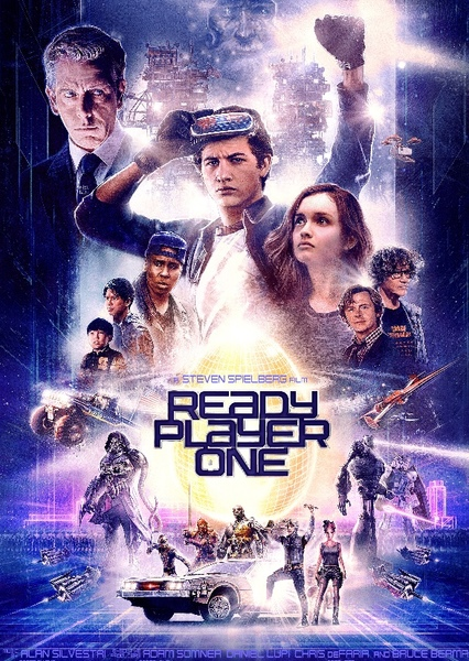 Ready Player One (1988)