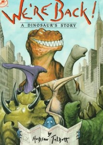 We're Back! A Dinosaur's Story (20th Century Fox and Blue Sky Studios)