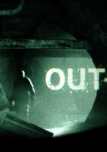 Outlast (TV series adaptation)