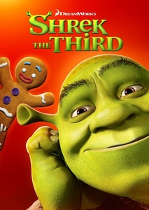 Shrek the Third (Live Action)