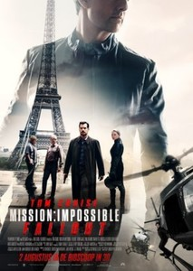 Mission Impossible: Fallout (2021)