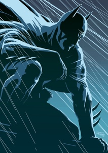 Batman: Legends Of The Dark Knight