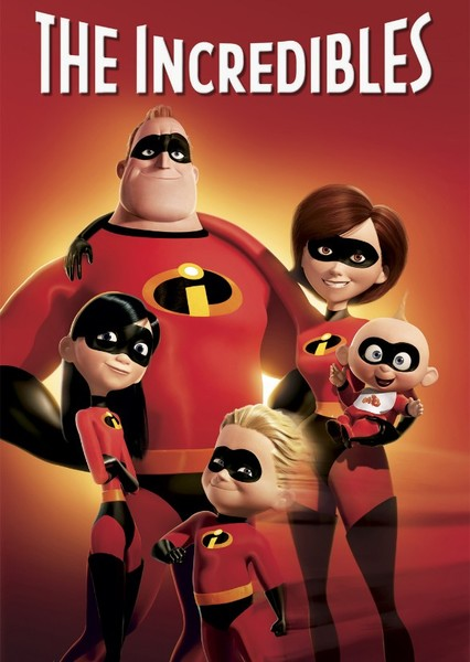 Incredibles (Live Action)