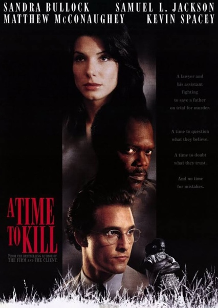 A Time to Kill (2006)
