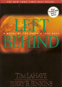 Left Behind (TV Series)