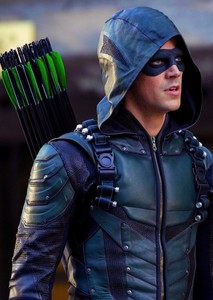 Arrow (Elseworlds Style)