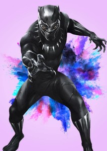 Black panther wakadan quest