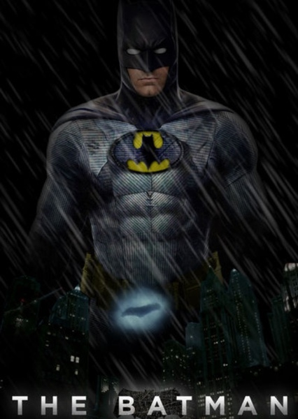 """The Batman"" fancast"