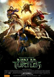 Teenage Mutant Ninja Turtles Trilogy