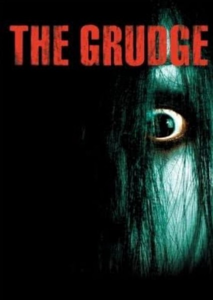 The Grudge - 2019 Remake Fan Casting Poster