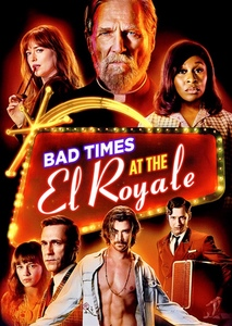 Bad Times at the El Royale (1998)