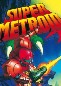 Super Metroid (TV Series)