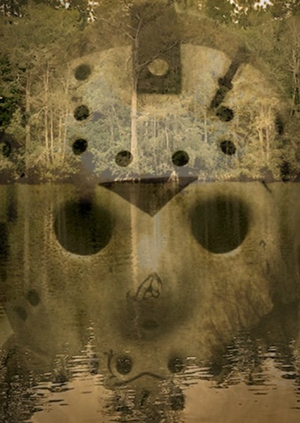 Friday the 13th: A Summer at Camp Blood Fan Casting Poster