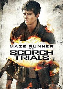 Maze Runner: The Scorch Trails Recast